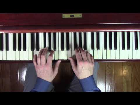 Octopus's Garden: Complete Beatles Piano #15