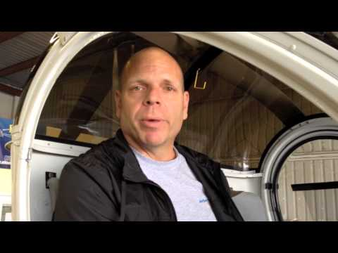 Drew Corrao Jazz Pilot Testimonial