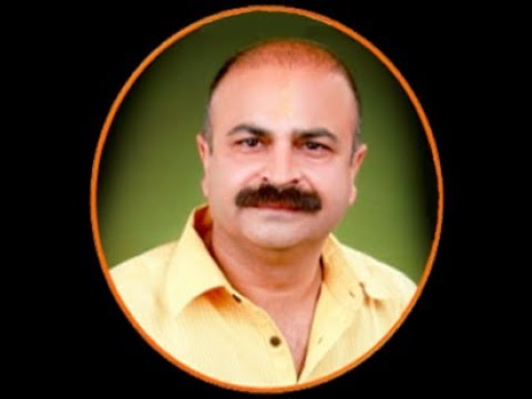 Ek Shaksiyat State Vice-President of BJP Yudhvir Sethi
