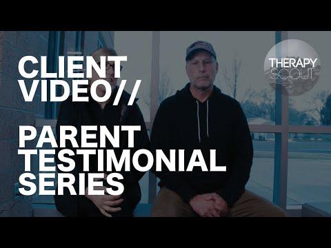 CLIENT / WHITE RIVER ACADEMY / PARENT TESTIMONIAL SERIES VIDEO 5