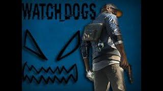 pasando el rato en wach dogs 2 | parte 1