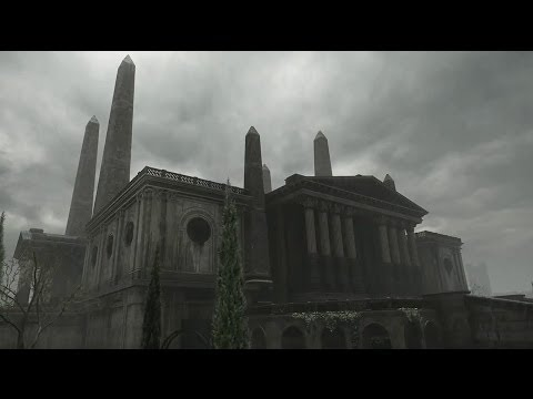 York - Ryse: Son of Rome - Developer Flythrough