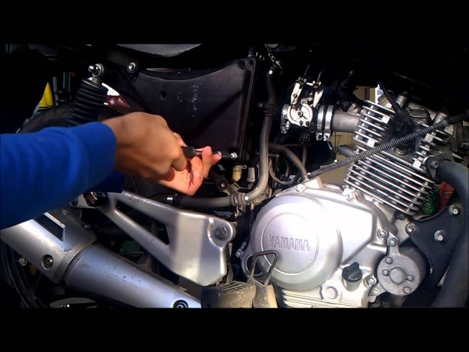 Yamaha Cc Oil Filter