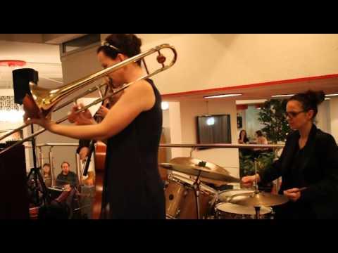 Shannon Barnett & Ph. Milanta Trio