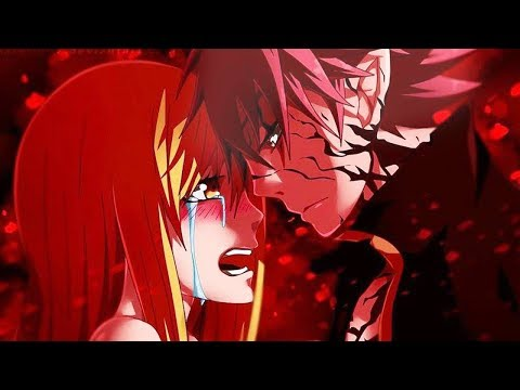 「AMV」🔥Fairy Tail: Dragon Cry🔥 ᴴᴰ In The End(Cover)