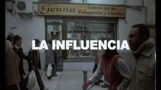 LA INFLUENCIA Trailer eng sub
