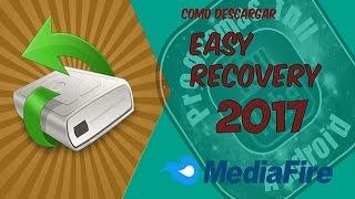Descarga Easy Recovery 2017
