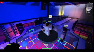 Roblox Lap Dance w/ heli