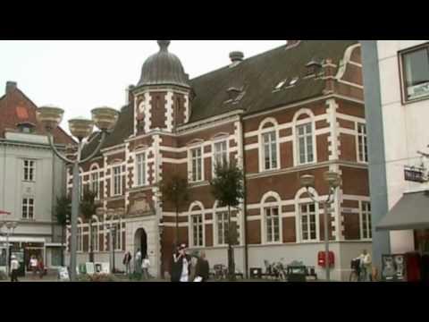 Horsens - industrimuseum - Denmark