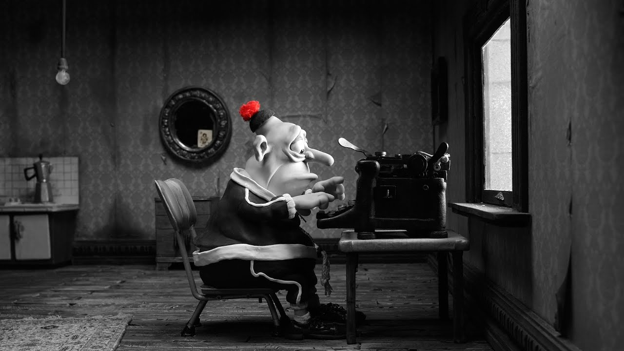 Mary And Max Official Trailer Youtube