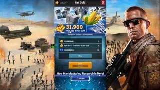 mobile strike training t4 troops extreme challenge episode 6 kinda