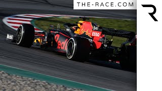 The verdict on the first F1 test of 2020