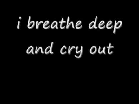 Evanescence missing lyrics