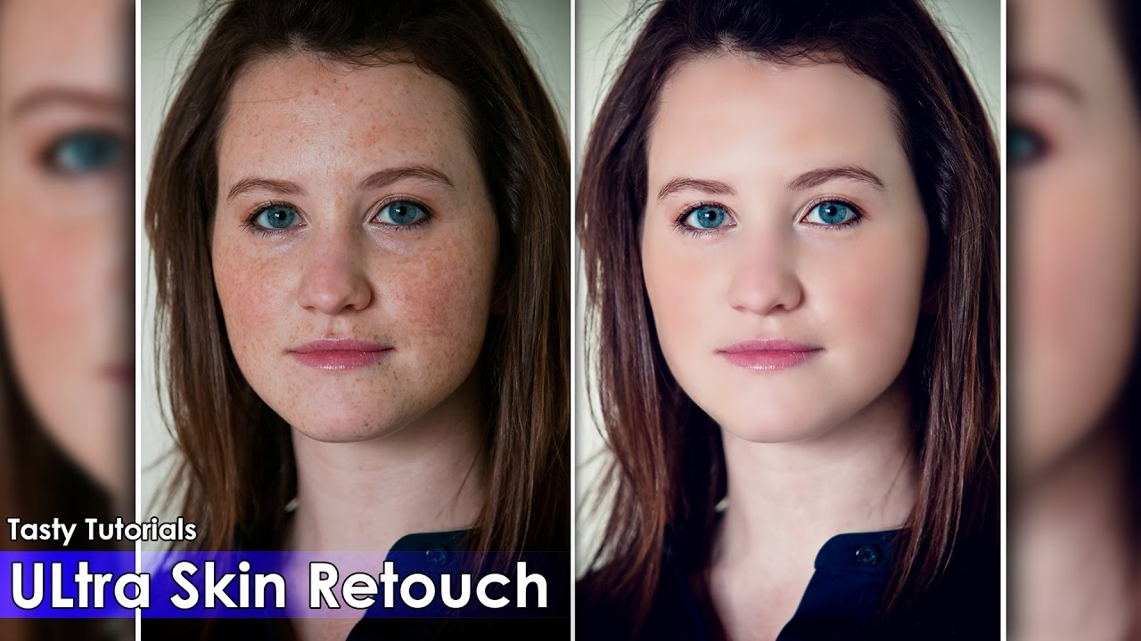 Portrait skin retouch in photoshop cc 2017 youtube portrait skin retouch in photoshop cc 2017 baditri Image collections