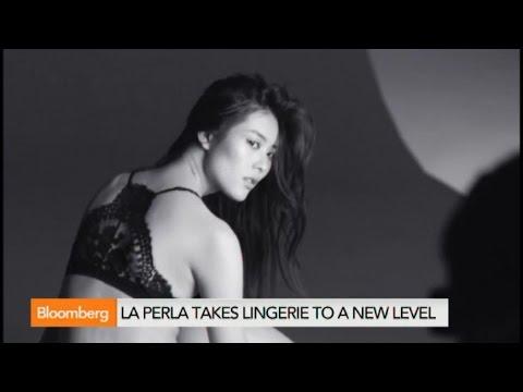 La Perla Lingerie Elevates Brand to a New Level of Luxury