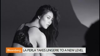 La Perla Lingerie Elevates Brand to a New Level of Luxury