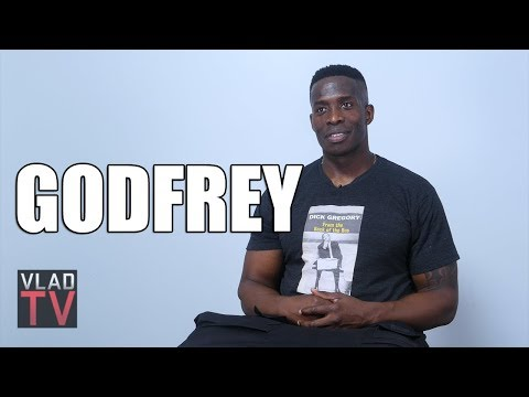 Godfrey: Kevin Hart's Cheating Looks Worse with a Pregnant Wife at Home (Part 3)