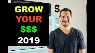 How To Invest $100 In 2019 (Without Losing It All)