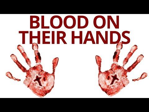 The Vortex—Blood on Their Hands
