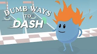 Dumb Ways to Dash! - Worldwide Launch Game Day!!!