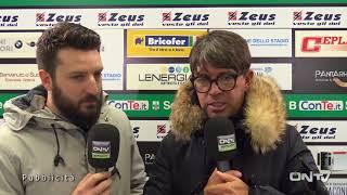 ONTV: Commenti post Ternana U-Parma (1-1)