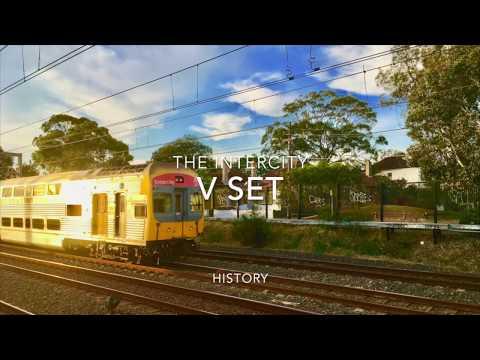 History - Intercity