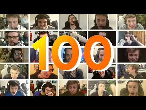 BEST OF STREAM LOL FR #100 (Annonce dans la description)