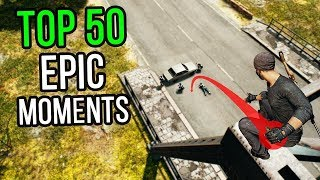NEW PUBG MOBILE FUNNY MOMENTS , EPIC FAIL & WTF MOMENTS 67