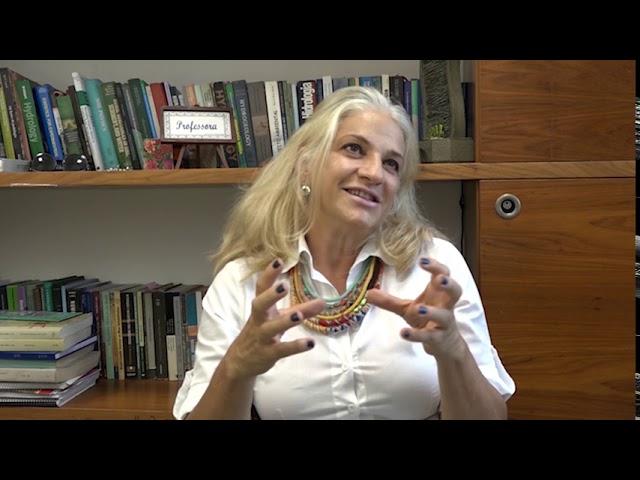 Projeto Nexus - Entrevista  com a Dra. Laura Borma