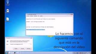 Driver tarjeta video Intel VGA estandar [WINDOWS 7]
