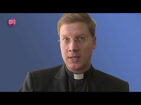 Pfarrer Peter Fuchs: Retten wir die religiösen Minderheiten in Syrien und im Irak!