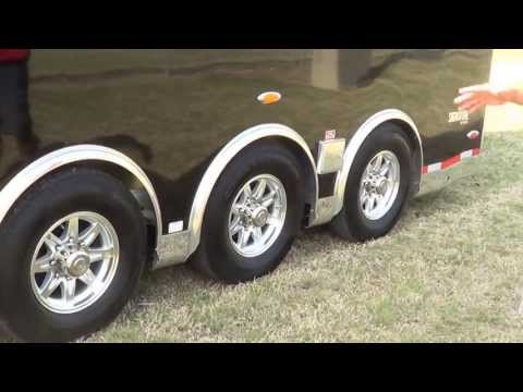 Custom Stacker Car Trailer @BestPriceTrailers.com