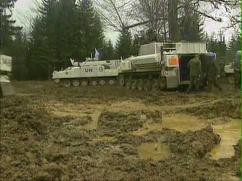 Marketplace Massacre: Bosnia Crisis (2004)   A Day That Shook the World
