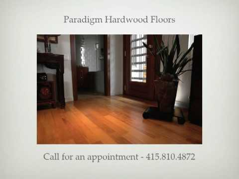 San Francisco Hardwood Floors Youtube
