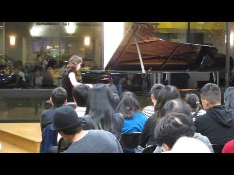 Music Teachers' Association of California: Formal Student Piano Recital