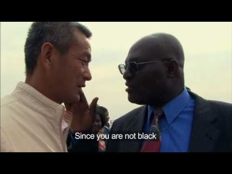 """When China Met Africa"" Trailer"