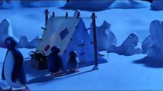 Pingu goes camping thumbnail