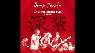 Deep Purple - Smoke On The Water (Live at Tokyo 2014)