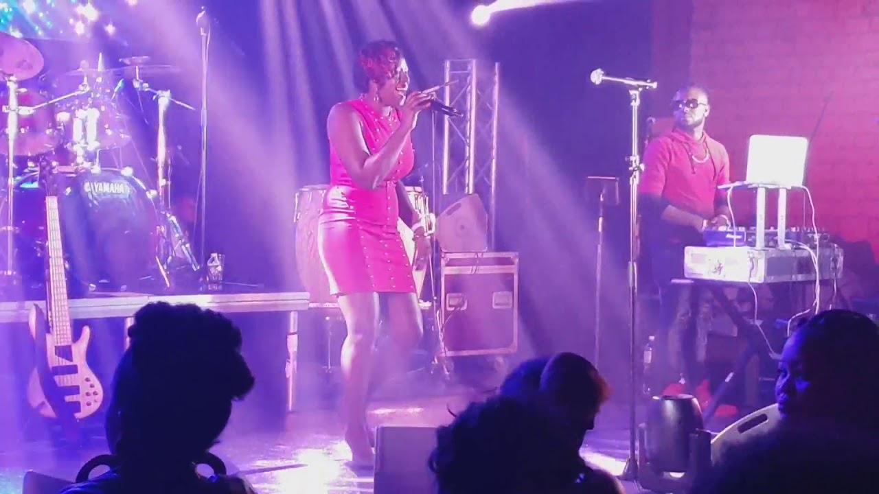 Kaï live à Paris