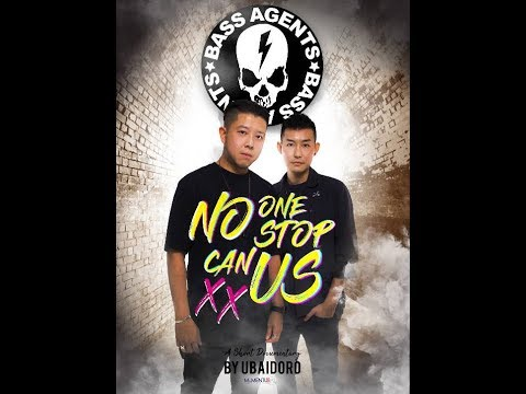 NO ONE CAN STOP US - HARDSTYLE MY