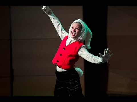 Alice in Wonderland Jr. Full Show
