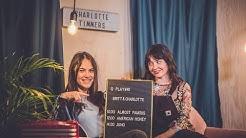 Charlotte Timmers op de koffie! | FilmQlub