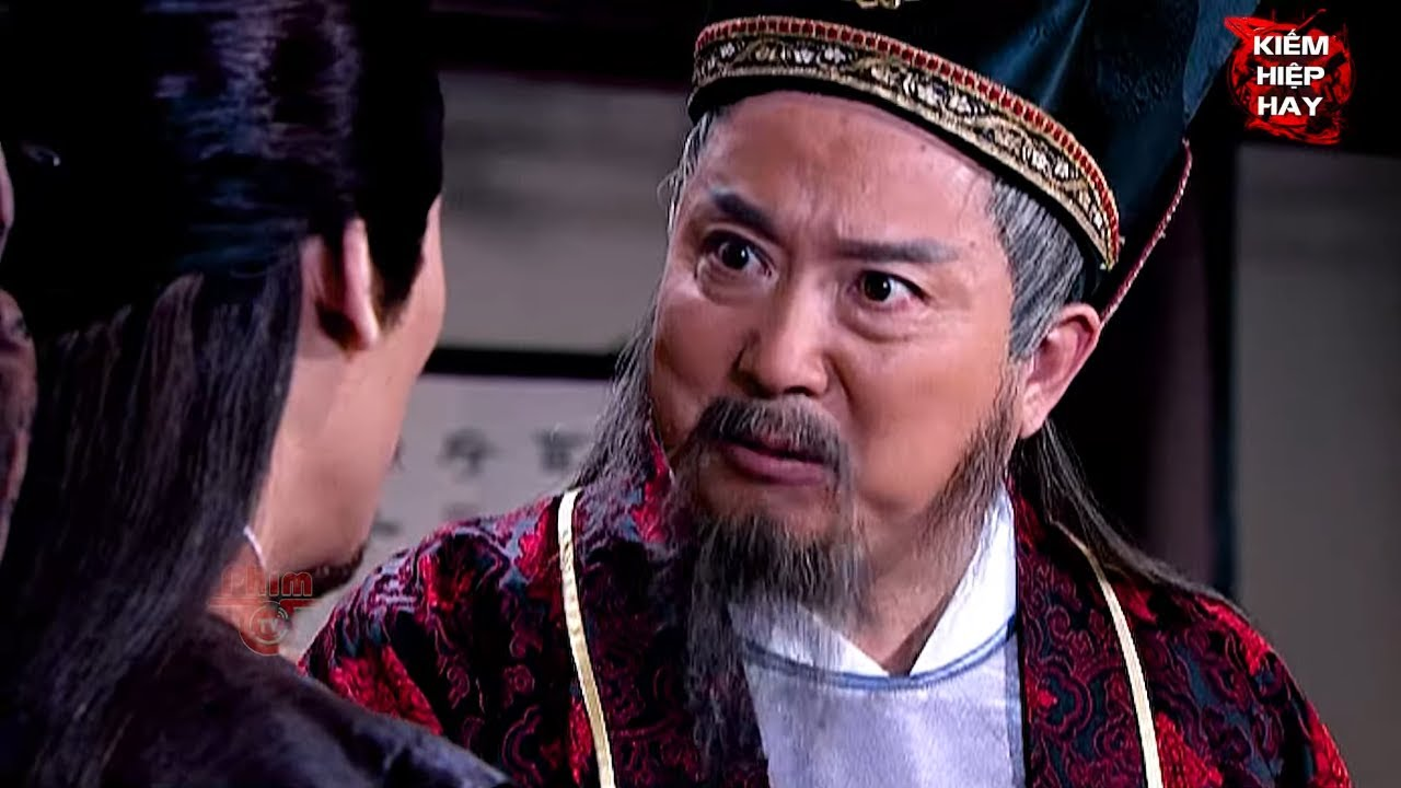 Ông Trùm Đứng Sau Toàn Bộ Vụ Việc Giết Người Hàng Loạt | Tân Bao Thanh Thiên | Kiếm Hiệp Hay