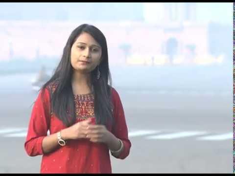 प्रकृति की ओर | Prakriti Ki Ore (22-12-2016) (धुंध | स्मॉग | Smog)