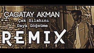 Çek Silahını Daya Göğsüme ( Remix )