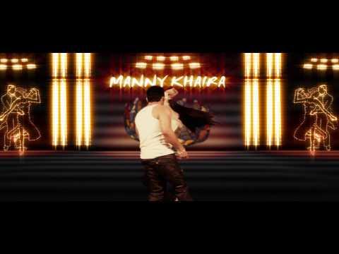[SimplyBhangra.com]  Manny Khaira & Sukha Sangojla - 'Jee Karda' & 'Bhangra' (Video Medley)