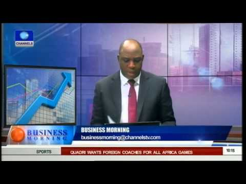 Business Morning: OandO Hydrocarbon Limited To Be Dissolved (PT1) 27/07/15