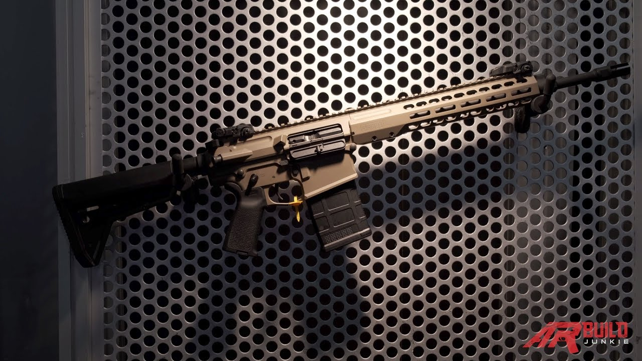 Best AR-10 Rifle - A Buyers Guide - AR Build Junkie