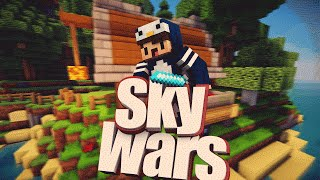 Enderboy|SkyWars| byScherom feat. xImNic0
