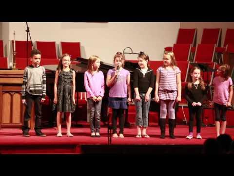 Voices of Joy - Fall 2016, Community United Methodist Church - Casselberry, FL